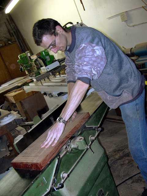 Planning of slab prior to slicing