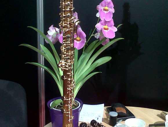 Mopane Oboe - Offer more sound variety