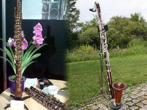 mopane clarinets