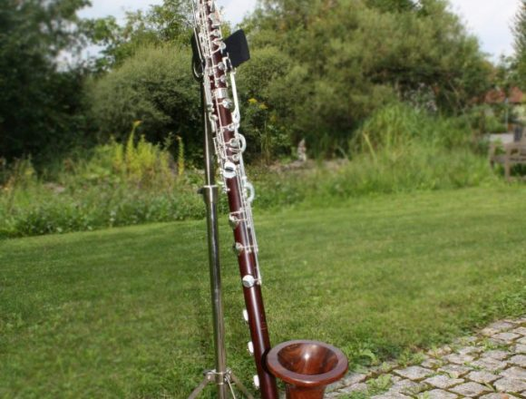 clarinet wood quality