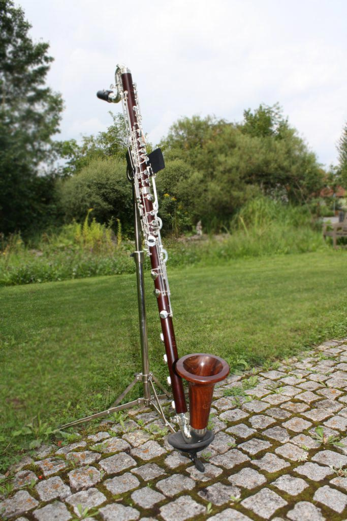clarinet wood quality