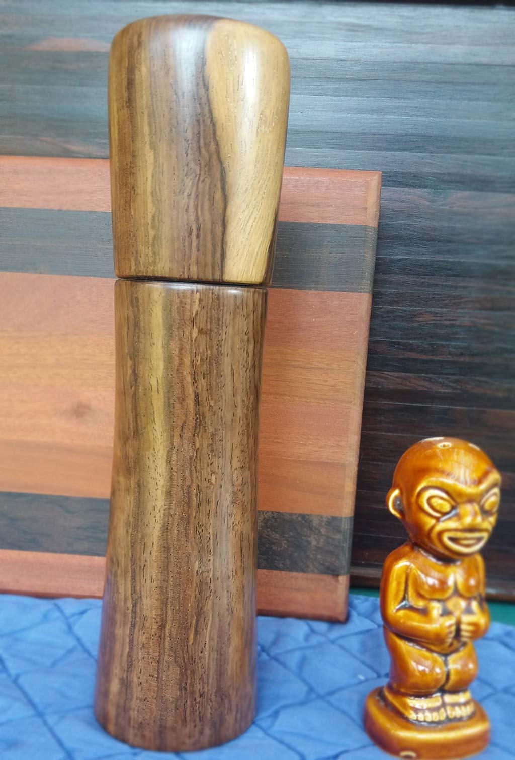 leadwood peppermill