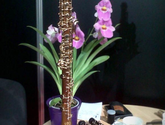 mopane oboe