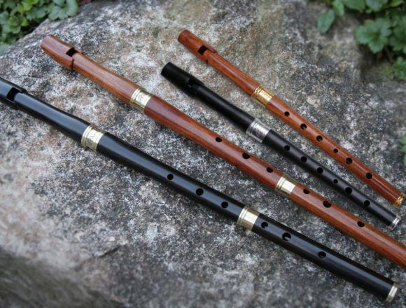 mopane and blackwood music instruments