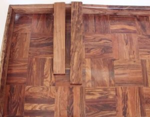 Hardwood for joiners, carvers and furniture makers