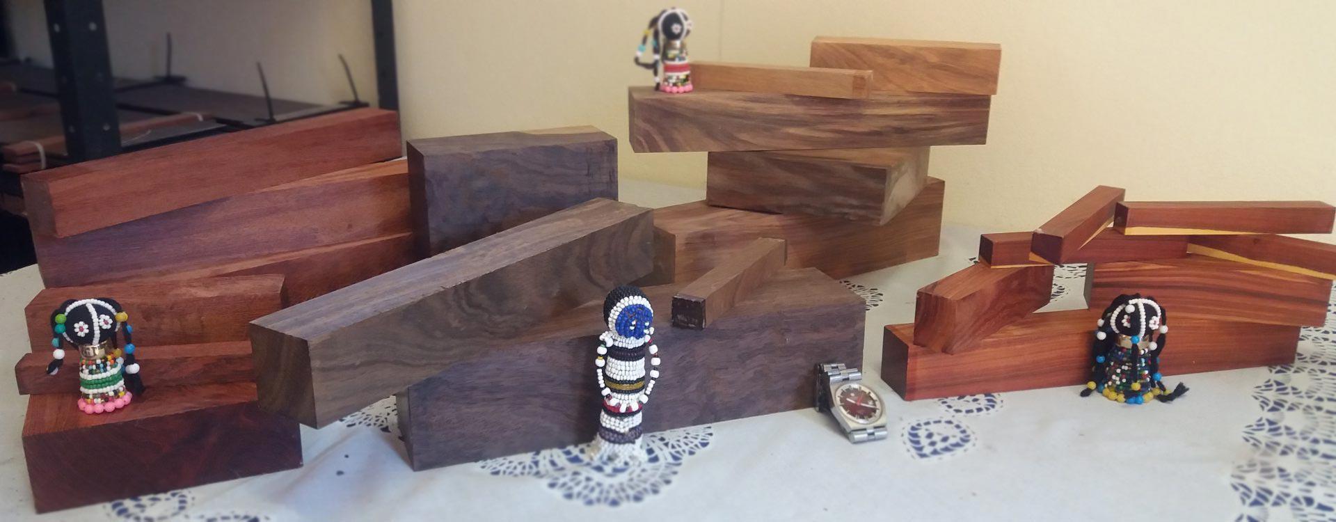 work with Prosono hardwoods