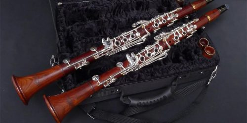 tonewood for clarinets
