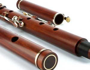 clarinet set