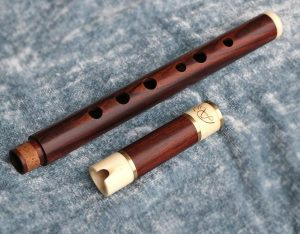woodwind instrument makers of flutes