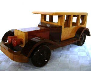 Exotic Hardwood for Turners