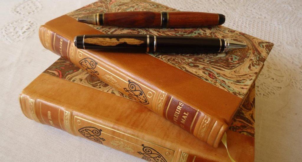 mopane pens