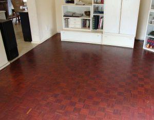mopane flooring