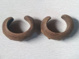 leadwood bangles